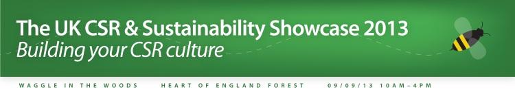 UK CSR Showcase Banner